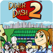 Read more about Diner Dash 2