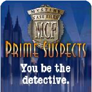 Read more about Prime Suspects