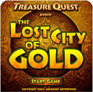 Read more about The Lost City of Gold